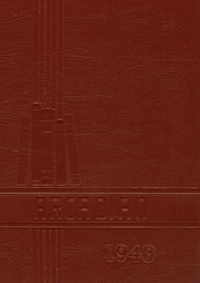 Arcadia High School - Arcadian Yearbook (Arcadia, OH) online yearbook collection, 1948 Edition, Page 1