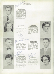 Page 16, 1954 Edition, Arcadia High School - Arcadian Yearbook (Arcadia, OH) online yearbook collection