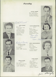 Page 9, 1954 Edition, Arcadia High School - Arcadian Yearbook (Arcadia, OH) online yearbook collection