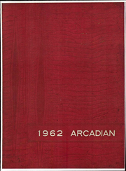 Page 1, 1962 Edition, Arcadia High School - Arcadian Yearbook (Arcadia, OH) online yearbook collection