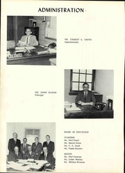 Page 10, 1962 Edition, Arcadia High School - Arcadian Yearbook (Arcadia, OH) online yearbook collection