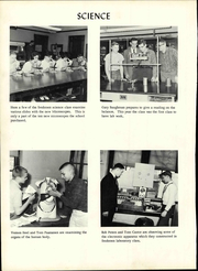 Page 12, 1962 Edition, Arcadia High School - Arcadian Yearbook (Arcadia, OH) online yearbook collection