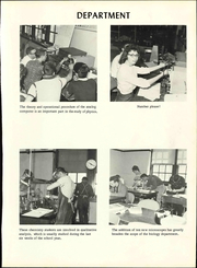 Page 13, 1962 Edition, Arcadia High School - Arcadian Yearbook (Arcadia, OH) online yearbook collection