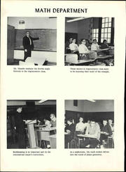 Page 14, 1962 Edition, Arcadia High School - Arcadian Yearbook (Arcadia, OH) online yearbook collection