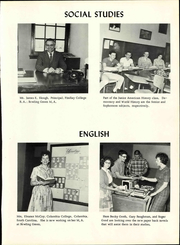 Page 15, 1962 Edition, Arcadia High School - Arcadian Yearbook (Arcadia, OH) online yearbook collection