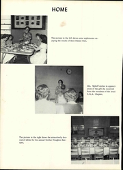 Page 16, 1962 Edition, Arcadia High School - Arcadian Yearbook (Arcadia, OH) online yearbook collection