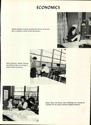 Page 17, 1962 Edition, Arcadia High School - Arcadian Yearbook (Arcadia, OH) online yearbook collection