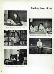 Page 14, 1968 Edition, Arcadia High School - Arcadian Yearbook (Arcadia, OH) online yearbook collection