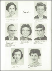 Page 11, 1959 Edition, Continental Palmer High School - Pirate Yearbook (Continental, OH) online yearbook collection