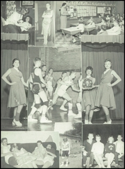 Page 6, 1959 Edition, Continental Palmer High School - Pirate Yearbook (Continental, OH) online yearbook collection