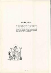 Page 10, 1953 Edition, Notre Dame High School - Crown Yearbook (Portsmouth, OH) online yearbook collection