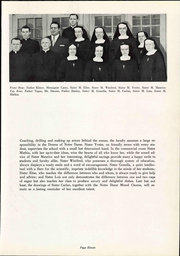 Page 17, 1953 Edition, Notre Dame High School - Crown Yearbook (Portsmouth, OH) online yearbook collection