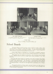 Page 14, 1943 Edition, Willoughby High School - Lens Yearbook (Willoughby, OH) online yearbook collection