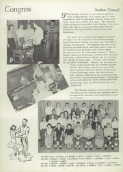 Page 10, 1951 Edition, Willoughby High School - Lens Yearbook (Willoughby, OH) online yearbook collection