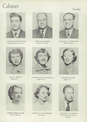 Page 11, 1951 Edition, Willoughby High School - Lens Yearbook (Willoughby, OH) online yearbook collection