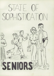 Page 15, 1951 Edition, Willoughby High School - Lens Yearbook (Willoughby, OH) online yearbook collection