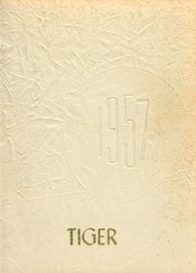 1957 Edition, Springfield High School - Tiger Tales Yearbook (Bergholz, OH)