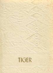 1958 Edition, Springfield High School - Tiger Tales Yearbook (Bergholz, OH)