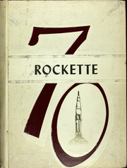 Conotton Valley High School - Rockette Yearbook (Bowerston, OH) online yearbook collection, 1970 Edition, Page 1