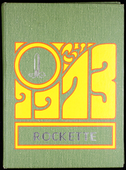 Conotton Valley High School - Rockette Yearbook (Bowerston, OH) online yearbook collection, 1973 Edition, Page 1