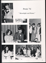 Page 13, 1973 Edition, Conotton Valley High School - Rockette Yearbook (Bowerston, OH) online yearbook collection