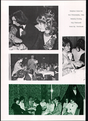 Page 14, 1973 Edition, Conotton Valley High School - Rockette Yearbook (Bowerston, OH) online yearbook collection