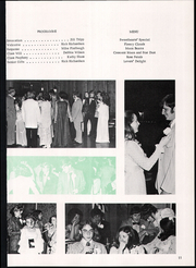 Page 15, 1973 Edition, Conotton Valley High School - Rockette Yearbook (Bowerston, OH) online yearbook collection