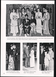 Page 16, 1973 Edition, Conotton Valley High School - Rockette Yearbook (Bowerston, OH) online yearbook collection