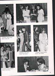 Page 17, 1973 Edition, Conotton Valley High School - Rockette Yearbook (Bowerston, OH) online yearbook collection