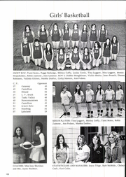 Conotton Valley High School - Rockette Yearbook (Bowerston, OH) online yearbook collection, 1974 Edition, Page 106