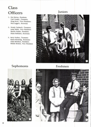 Conotton Valley High School - Rockette Yearbook (Bowerston, OH) online yearbook collection, 1974 Edition, Page 32
