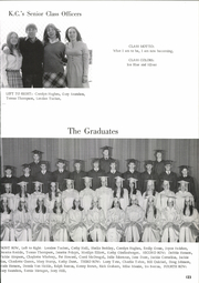 Page 127, 1971 Edition, North Gallia High School - Echo Yearbook (Vinton, OH) online yearbook collection