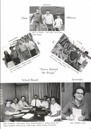 Page 128, 1971 Edition, North Gallia High School - Echo Yearbook (Vinton, OH) online yearbook collection