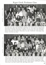 Page 131, 1971 Edition, North Gallia High School - Echo Yearbook (Vinton, OH) online yearbook collection