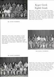 Page 132, 1971 Edition, North Gallia High School - Echo Yearbook (Vinton, OH) online yearbook collection