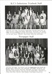 Page 135, 1971 Edition, North Gallia High School - Echo Yearbook (Vinton, OH) online yearbook collection