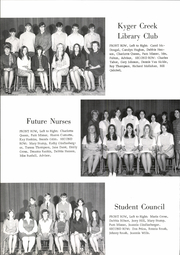 Page 136, 1971 Edition, North Gallia High School - Echo Yearbook (Vinton, OH) online yearbook collection