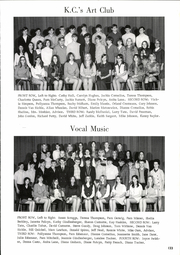 Page 137, 1971 Edition, North Gallia High School - Echo Yearbook (Vinton, OH) online yearbook collection