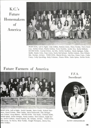 Page 139, 1971 Edition, North Gallia High School - Echo Yearbook (Vinton, OH) online yearbook collection