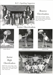 Page 141, 1971 Edition, North Gallia High School - Echo Yearbook (Vinton, OH) online yearbook collection