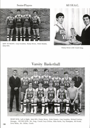 Page 142, 1971 Edition, North Gallia High School - Echo Yearbook (Vinton, OH) online yearbook collection