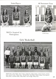 Page 143, 1971 Edition, North Gallia High School - Echo Yearbook (Vinton, OH) online yearbook collection