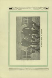 Page 10, 1916 Edition, Waynesfield Goshen High School - Reflections Yearbook (Waynesfield, OH) online yearbook collection