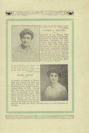 Page 13, 1916 Edition, Waynesfield Goshen High School - Reflections Yearbook (Waynesfield, OH) online yearbook collection