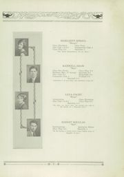 Page 13, 1931 Edition, Waynesfield Goshen High School - Reflections Yearbook (Waynesfield, OH) online yearbook collection