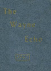Page 1, 1947 Edition, Waynesfield Goshen High School - Reflections Yearbook (Waynesfield, OH) online yearbook collection