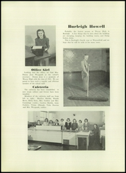 Page 10, 1947 Edition, Waynesfield Goshen High School - Reflections Yearbook (Waynesfield, OH) online yearbook collection