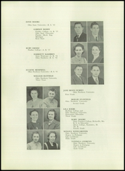 Page 12, 1947 Edition, Waynesfield Goshen High School - Reflections Yearbook (Waynesfield, OH) online yearbook collection