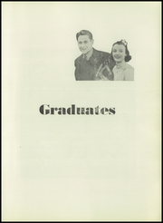 Page 13, 1947 Edition, Waynesfield Goshen High School - Reflections Yearbook (Waynesfield, OH) online yearbook collection