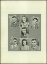 Page 14, 1947 Edition, Waynesfield Goshen High School - Reflections Yearbook (Waynesfield, OH) online yearbook collection